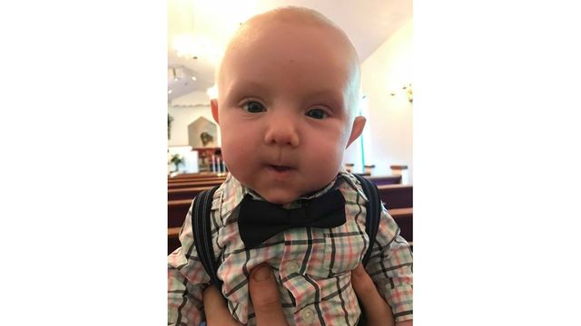 8-11-18 This is 4-month-old Ronnie Lucas sent to us by Carrie Lucas_1534263219477.jpg.jpg