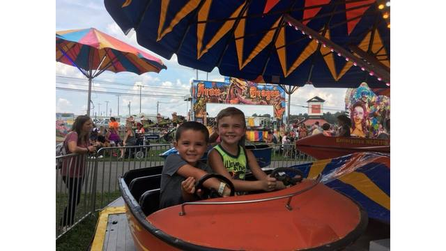 Cousins just enjoying the rides and being together from Megan Shea_1534282110963.jpg.jpg