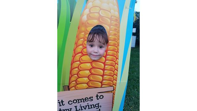 My daughter Sadie just being corny from Jenn Martin_1534282106289.jpg.jpg