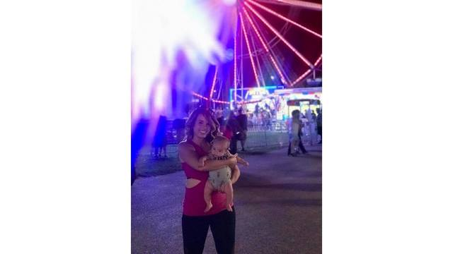 "Our ""little bear"" Hayes enjoying his first state fair ever from Amber Lilly_1534282116974.jpg.jpg"