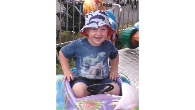 Our 3 year old son Timothy Jase having a ball from Jessica Bennett_1534282008799.jpg.jpg