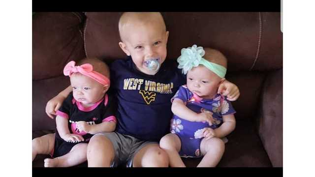 8-21-18 Alex - with his twin sisters - Violet and Scarlett from Cindy Cox_1534522866534.jpg.jpg