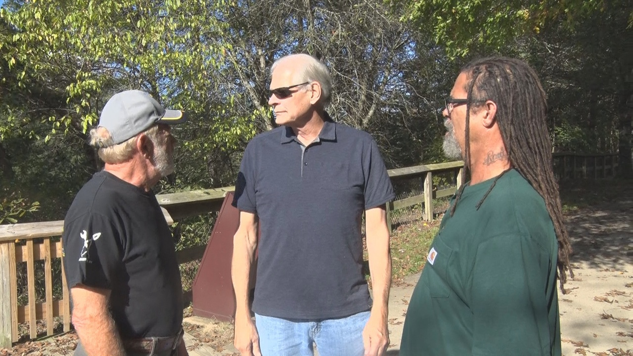 Four Decades Later Workers Proud Of Their Steel Structure