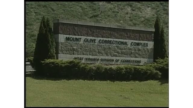 Former Mount Olive employee sentenced for smuggling items into prison