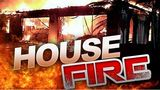 Multiple departments respond to house fire in Raleigh County