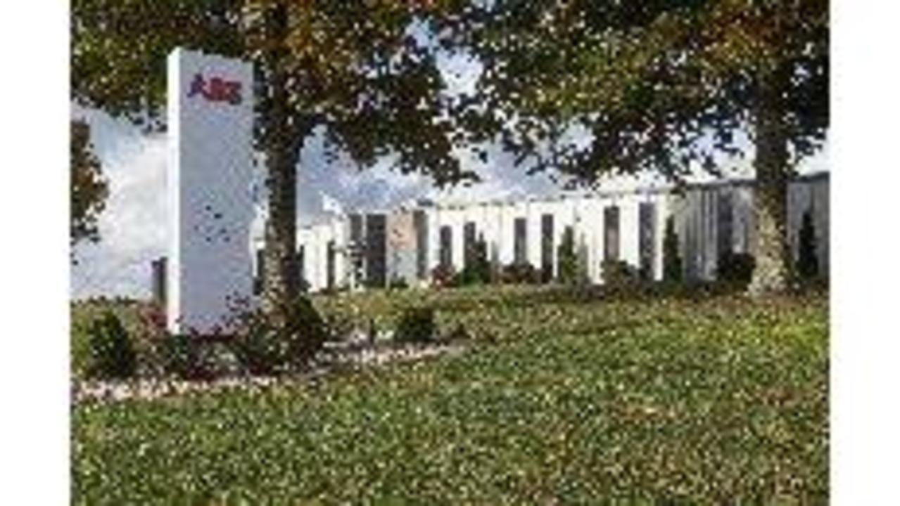 Abb Inc Set To Close In Lewisburg