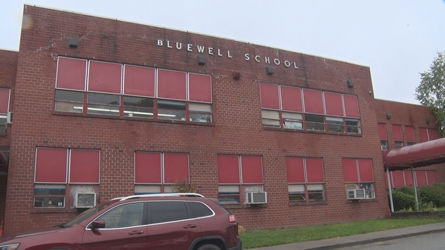 UPDATE: Bluefield elementary teacher charged with three counts of child abuse