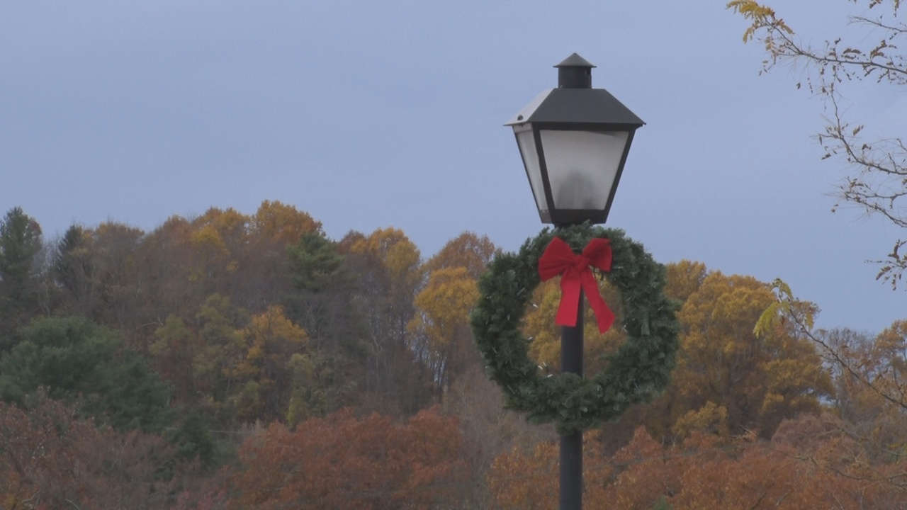 Hospice Of Southern Wv Helps The Community Cope With Grief