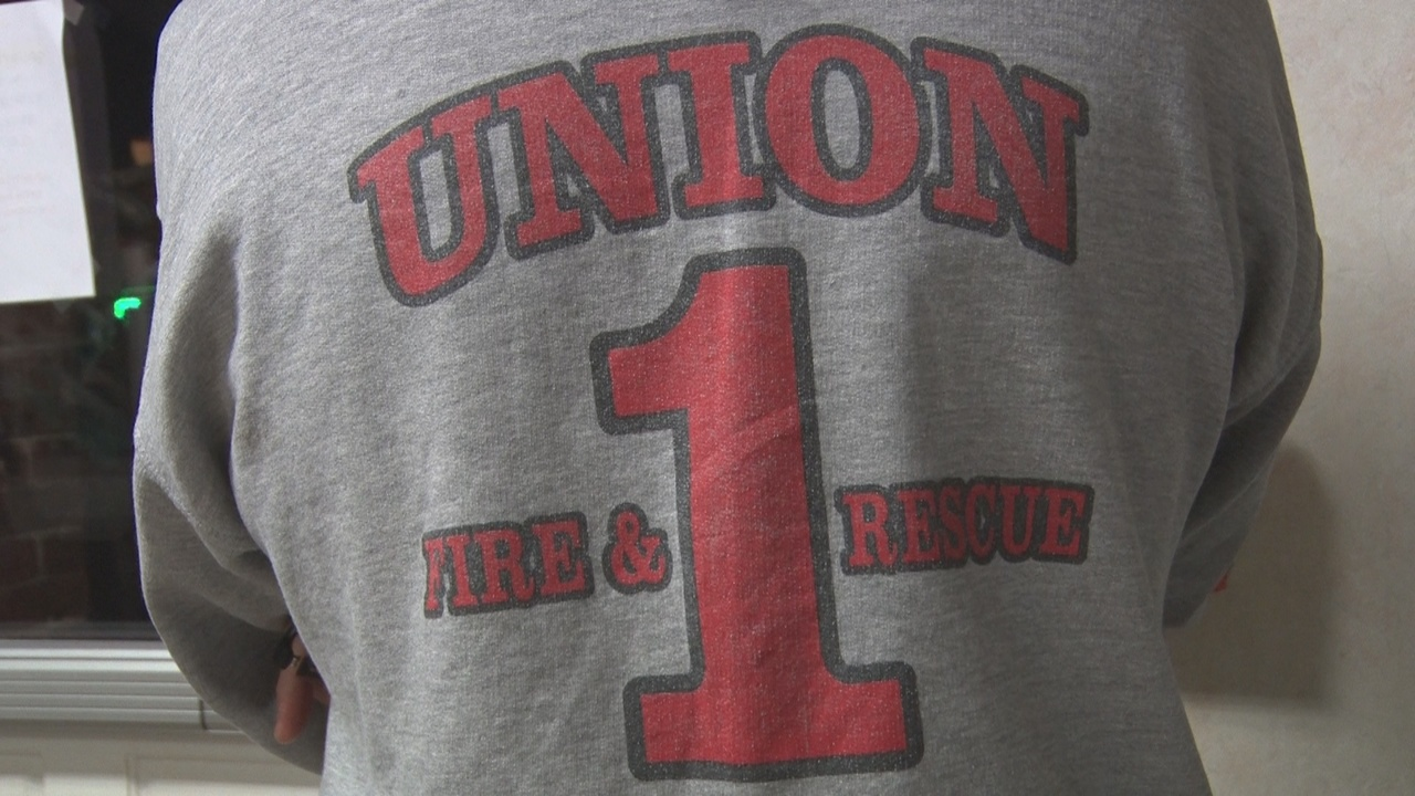 Election Day Produces Big Win For Volunteer Firefighters