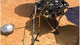 Green Bank Observatory tracking Mars InSight lander, hosting watch party