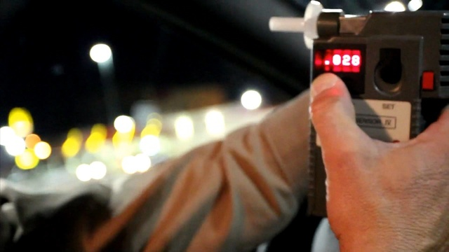 Police watching for impaired drivers on NYE