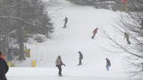Snow making in full swing at Snowshow Resort thanks to new equipment