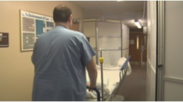 Plateau Medical Center prepares for winter weather