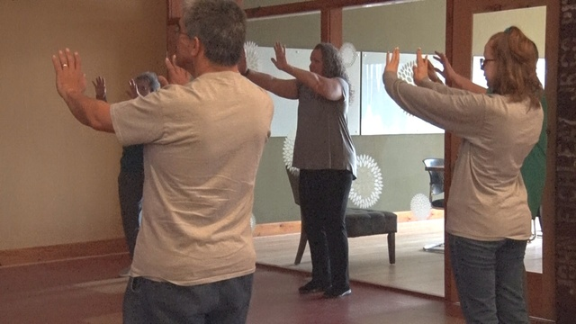 Active Southern West Virginia holds Tai Chi classes