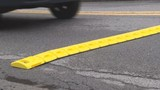 Sophia City Fire Department first in county to purchase portable speed bumps