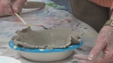 Community of Beckley makes bowls for good cause