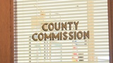 Fayette County tethering ordinance passed by county commission