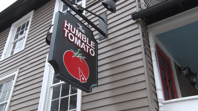 Lewisburg's newest restaurant revitalizes one of city's oldest buildings