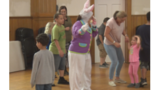REACH holds Easter Egg Hunt for kids