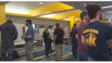 WVU Tech students showcase their hard work to potential employers