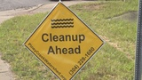Piney Creek Watershed Association sweeps Beckley with monthly cleanup