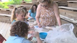 Youth Museum holding summer art camps