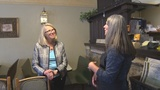 Congresswoman Carol Miller makes a stop in Mount Hope to meet with locals